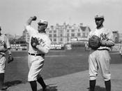 This Baseball: Yankee Pinstripes