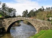 Ponte Carro: Picturesque Medieval Bridge Matosinhos