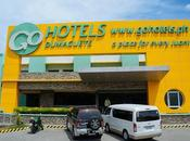 GoHotels Dumaguete: Best Value Accommodations City
