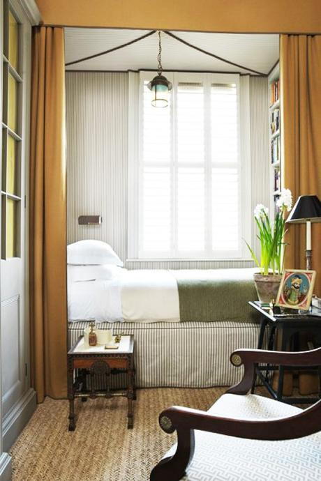 Tiny bedrooms that are absolutely amazing