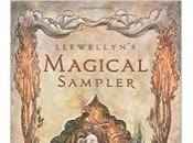 Review Llewellyn's Magical Sampler