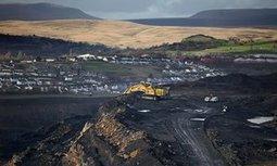 Climate activists threaten to shut down world's major coal sites