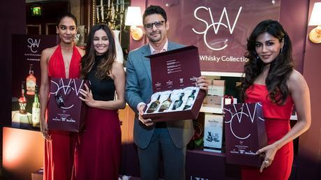 United Spirits Scotch Whisky Collection - Impress Your Man In One Shot