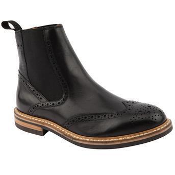 dom ankle boot chelsea
