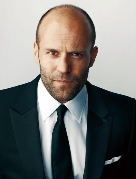 Jason Statham HD Picture for your Desktop