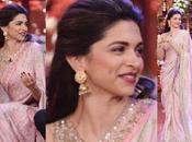 Bollywood Divas Give Trendy Look Sarees!
