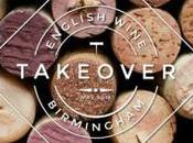 English Wine Takes Over Brum This May!
