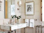 Deliciously Chic Bathrooms