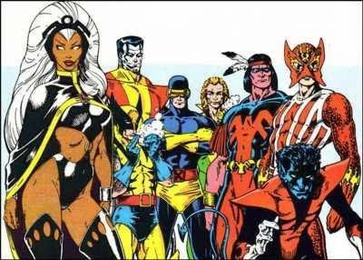 Storm-70s-X-Men