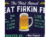 Annual Firkin Fest Announced Moe's Original Downtown Mobile,