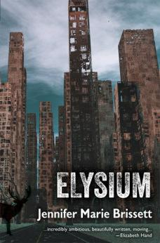 Review: Elysium by Jennifer Marie Brissett