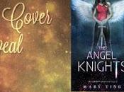 Angel Knights Chosen Mary Ting @agarcia6510 @maryting
