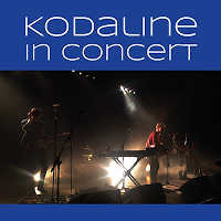 Kodaline // European Tour 2016