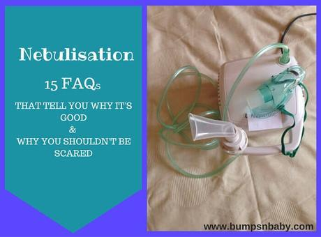 Is Nebulization for Babies and Kids Really Safe?