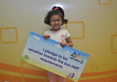 Assure School Bus Safety of your Child with Hamare Bus Ki Baat Hai