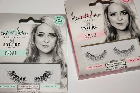 b7c43a7bf04 Fleur De Force By Eylure - Fleur Loves Lashes My Thoughts & Review ...
