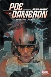Star Wars: Poe Dameron #1 Cover
