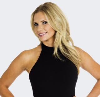 Angela Price: The Hockey Wives Momterview* (*mom-to-be!)