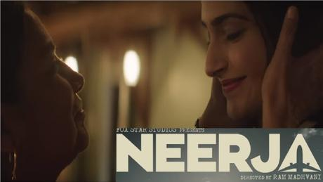Neerja Movie Review – The Larger Than Life Story of Neerja Bhanot