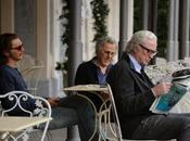 """188. Italian Director Paolo Sorrentino's Second English Film """"Youth"""" (2015): Witty, Cinematic, Aesthetic Contemplation Youth Aging—the Past, Present Future Lives"""