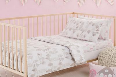What did I learn shopping baby bedding with a friend?