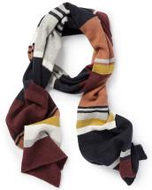Country Road Variegated Stripe Scarf. $79.95