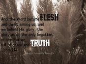 Word Week John 1:14