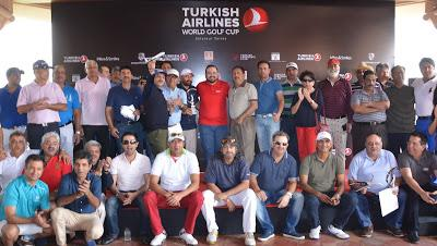 Turkish Airlines World Golf Cup 2016: Most Exciting Amateur Tournament