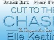 Chase Elle Keating- Dangerous Love Series- Rlease Blitz