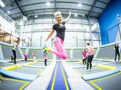 Benefits Trampolining!
