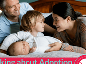 Talking About Adoption Your Older Child