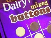 Cadbury Dairy Milk Mixed Buttons (White Chocolate)