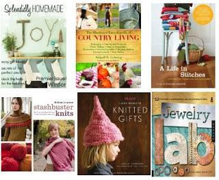 Image: Free Crafts, Hobbies and Home eBooks