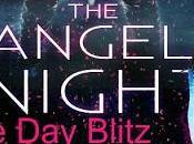 Angel Knights Mary Ting @agarcia6510 @maryting