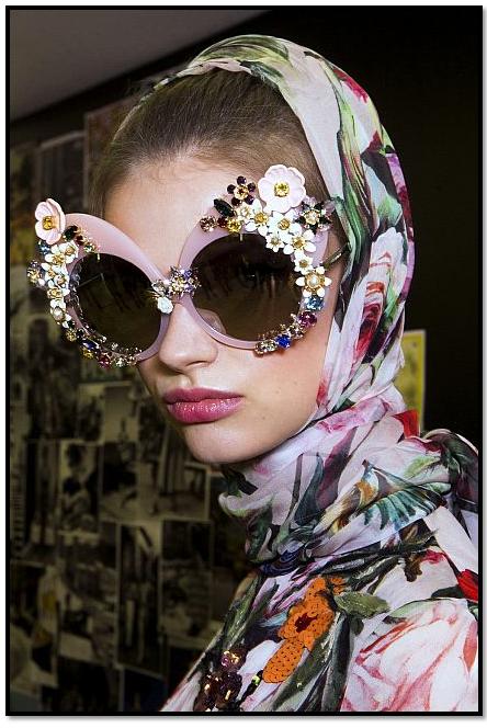 Eyewear Trends for Spring Summer 2016