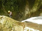 Canyoning Biliran: Daring Take Challenge Mighty Sampao River (Part