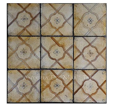 Tile Crush Antigua Del Mar Paperblog