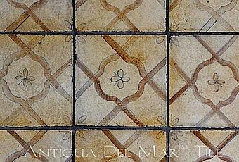 Tile Crush Antigua Del Mar Paperblog