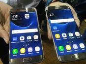 Samsung Galaxy Edge Highlights