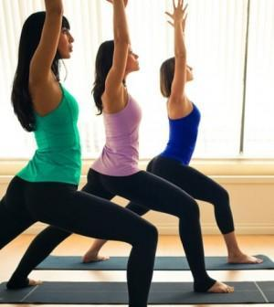 Beginners Yoga Poses For Weight Loss