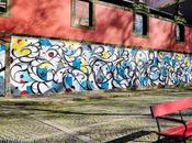 Porto Street Art: Winter