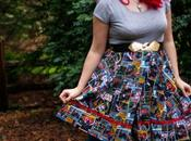 Literary Junkie Star Wars| Outfit