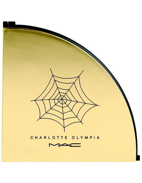 MAC Charlotte Olympia Information, Reviews, Swatches