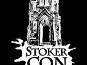 2016 Horror Writers Convention Stokercon