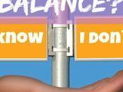 Find Balance?