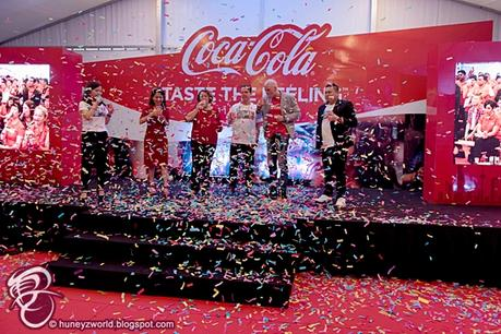 Coca-Cola Celebrates Its 80th Year In Singapore And Malaysia