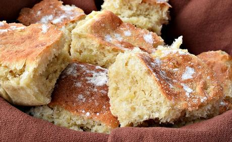 potato rolls 3