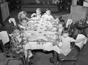 Your Women's Ministry Church Fully Integrated, Still Kids' Table?