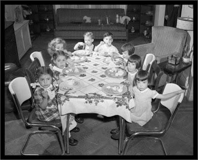 Is your Women's Ministry at church fully integrated, or is it still a kids' table?