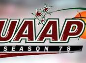 UAAP Women's Volleyball Season